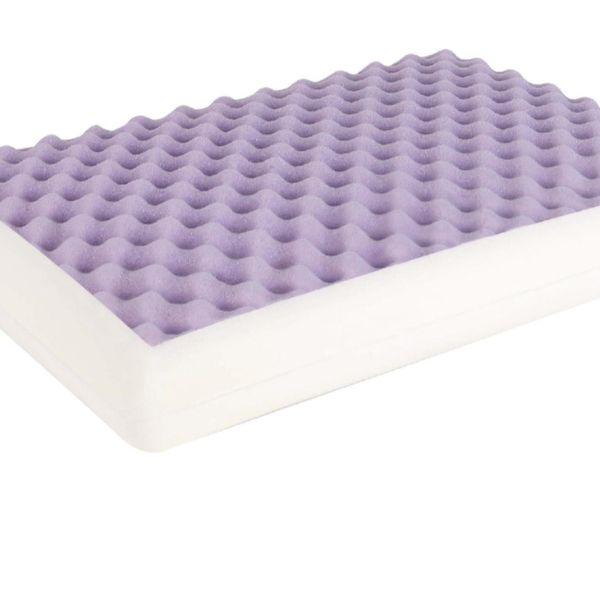 almofada mindol orthotherapy lavender interior