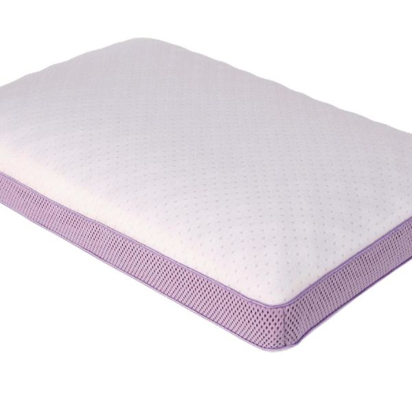 almofada mindol orthotherapy lavender