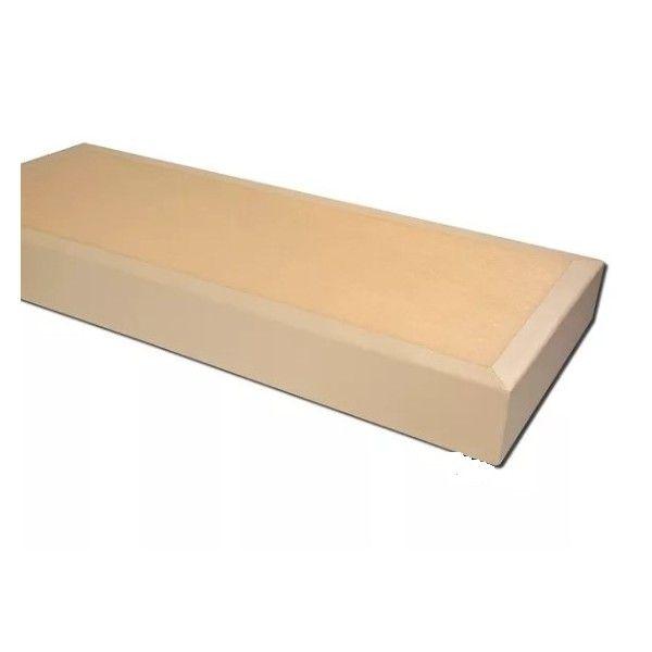 sommier mindol base fixa madeira