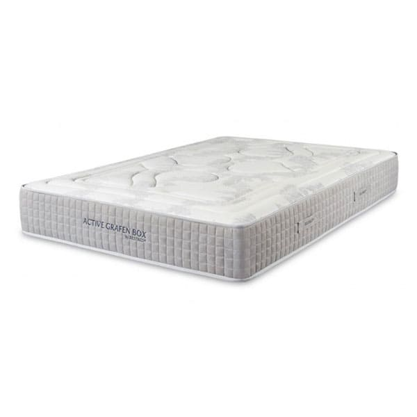 colchao bestbed active grafen box
