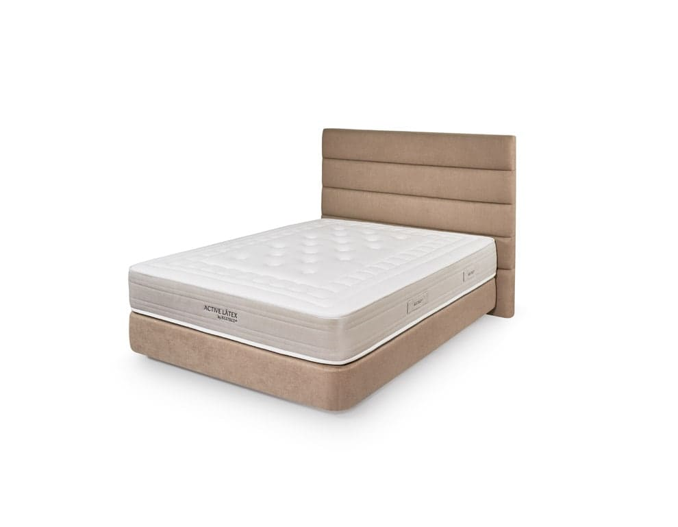 colchao bestbed active látex casal