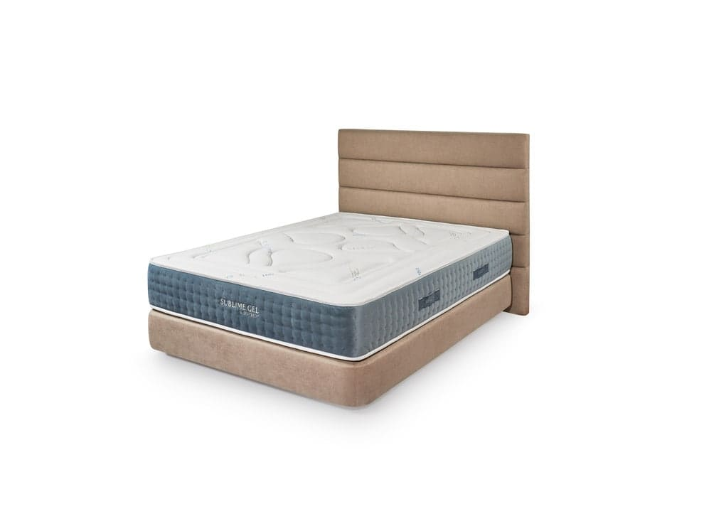 colchao bestbed sublime gel casal